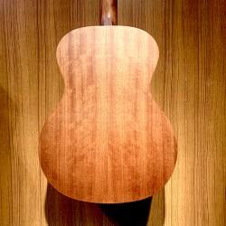 Sigma GME+ 插電 面單雲杉 桃花心木側背板