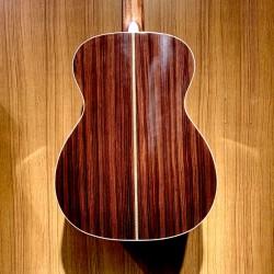 Sigma OMT-28H+插電 面單雲杉 Tilia椴木側背板