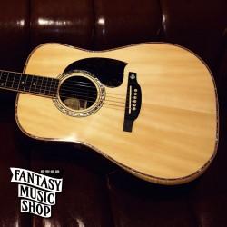 日本Sumi-DFGD純手工高階吉他