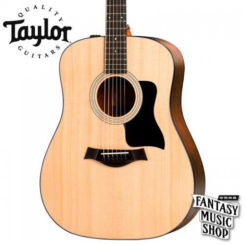 美國 Taylor 110E 單板插電民謠吉他