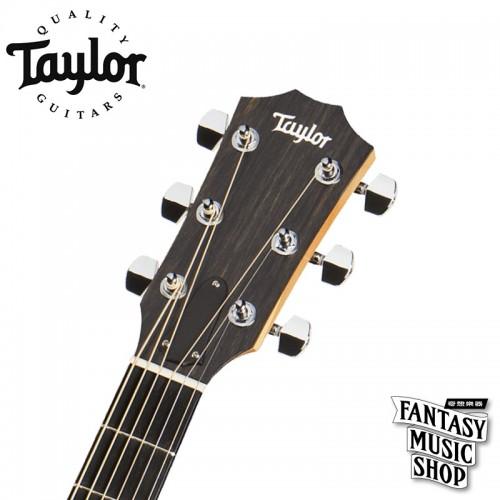 美國 Taylor 114CE 單板插電民謠吉他