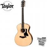 美國 Taylor 114E 單板插電民謠吉他