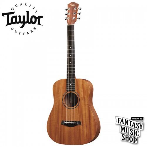 美國 Baby Taylor BT-2 單板旅行吉他