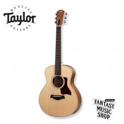 美國 Taylor GS Mini-E Walnut|單板插電旅行吉他