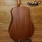 Veelah V1-DM 面單板民謠吉他
