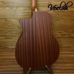 Veelah V1-OMCE 面單板 | 插電民謠吉他
