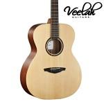 Veelah V1-OM 面單板民謠吉他