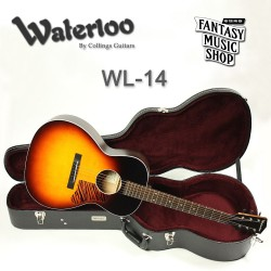 WATERLOO WL-14