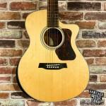 Walden 550RC 面單民謠吉他
