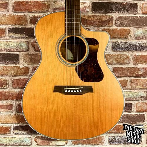 Walden G630CE 面單民謠吉他