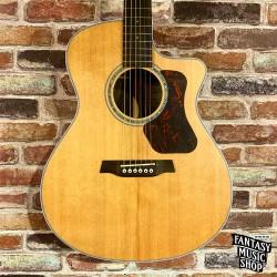 Walden G800C 全單民謠吉他