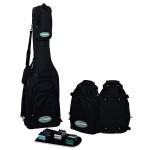Warwick ROCKBAG RB20426 電吉他琴袋含效果器盤
