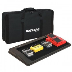 Warwick RockBag RB23100 效果器盤/電源供應盤/含軟袋