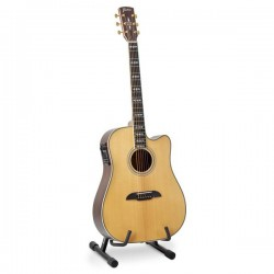 Warwick ROCKSTAND RS20801 木吉他地板琴架