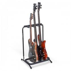 Warwick ROCKSTAND RS20860 電吉他/電貝斯琴架 (可放3支)