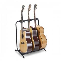 Warwick ROCKSTAND RS20870 木吉他琴架 (可放3支)
