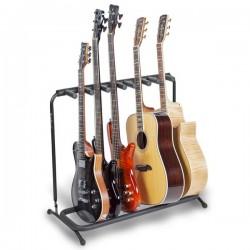 Warwick ROCKSTAND RS20891 木吉他/電吉他琴架 (可放3支木吉他及2支電吉他)