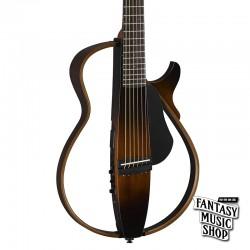 YAMAHA山葉 SLG200S 靜音民謠吉他 (漸層色) | 二代內建SRT系統