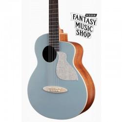 aNueNue Bird MC10-BA 阿羅納藍面單旅行吉他 | 另有BAE插電版可選
