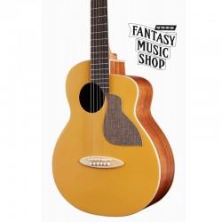 aNueNue Bird MC10-GG 光輝金面單旅行吉他 | 另有GGE插電版可選