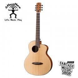 aNueNue M10 面單板旅行吉他