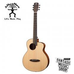 aNueNue M12 面單板旅行吉他