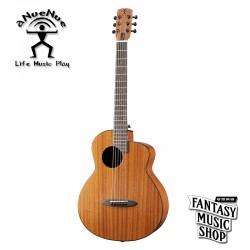 aNueNue M20 面單板旅行吉他