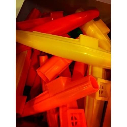 塑料款 Kazoo 卡祖笛 - 不挑色隨機出貨喔