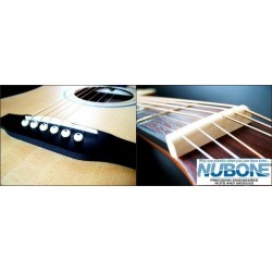 加拿大NUBONE人造骨材下弦枕 - 預研磨質量均勻清脆乾淨音質