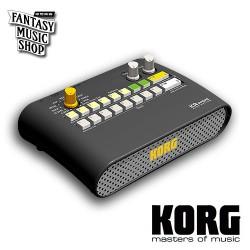 KORG KR mini 可攜式鼓機