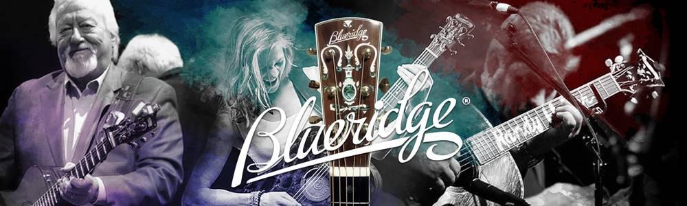 Bluerideg吉他台灣代理