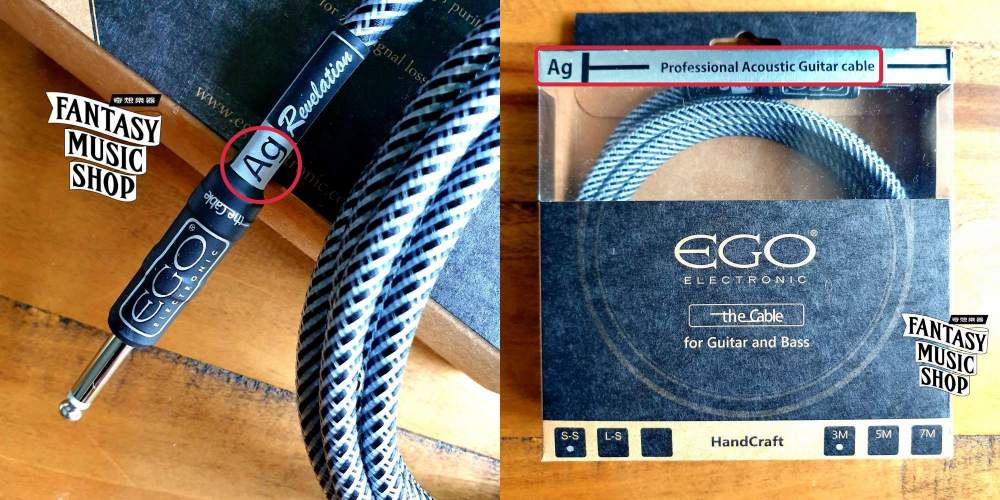 EGO cables