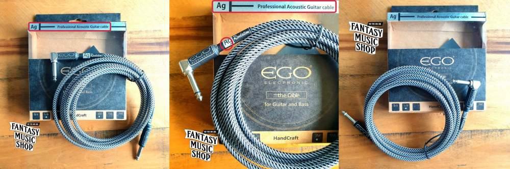 EGO 導線