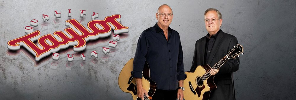 Taylor吉他創辦人