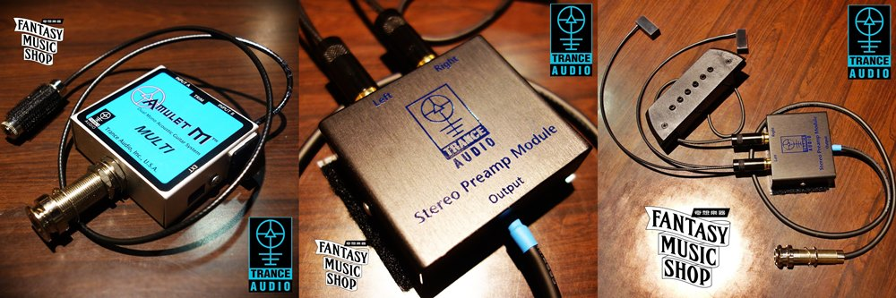 Trance Audio Multi