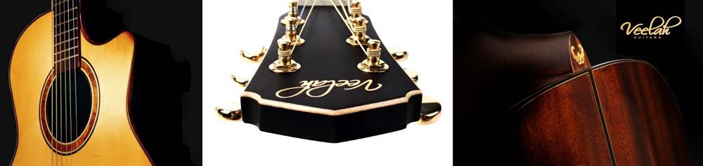 Veelah吉他