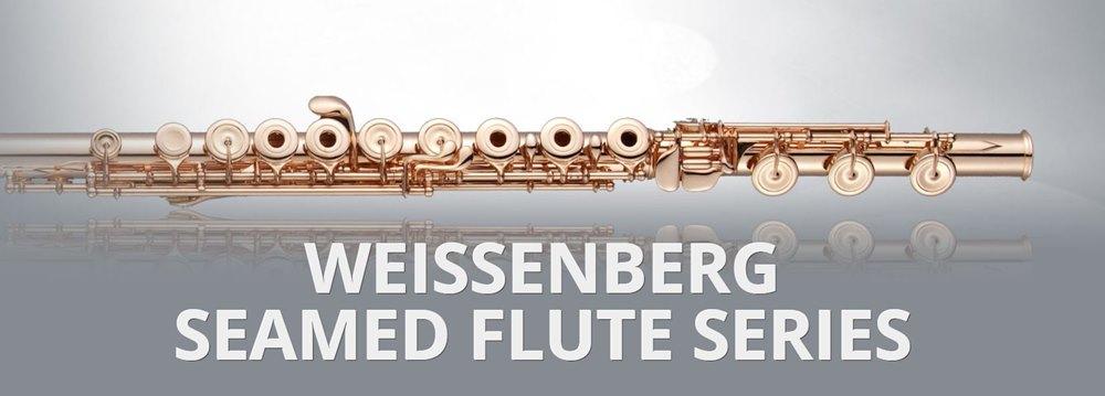 韋笙堡Weissenberg長笛
